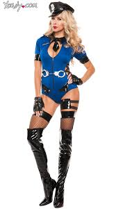 cop costume bust me cop costume bodysuit cop costume women cop costume