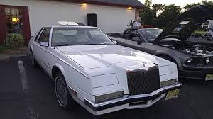 chrysler imperial concept 1981 chrysler imperial youtube