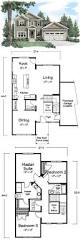Empty Nest Floor Plans 69 Best Empty Nest House Plans Images On Pinterest Nests