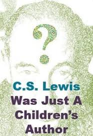 oxford essential c s lewis
