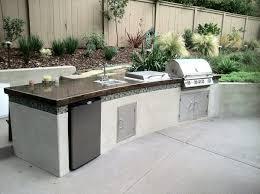 outdoor kitchen sink faucet outdoor kitchen sinks crafts home