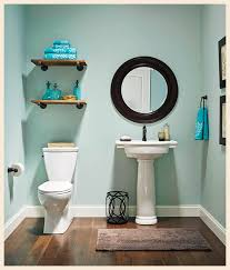 Bathroom Paint Colors Behr Colorfully Behr Ask A Color Expert Coastal Bathroom