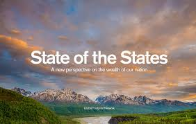 state of the states report global footprint network