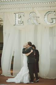 wedding backdrop monogram 111 best backdrops images on marriage backdrop ideas