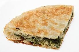 cuisine serbe burek epinards cuisine serbe burek