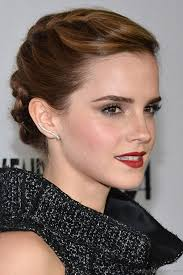 emma watson hairdos easy step by step 51 excellent hairstyles of emma watson