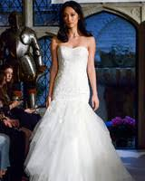 oleg cassini wedding dresses oleg cassini 2018 wedding dress collection martha stewart