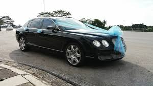 wedding bentley redorca malaysia wedding and event car rental bentley continental