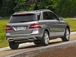 mercedes suv reviews 2013 mercedes m class price photos reviews features