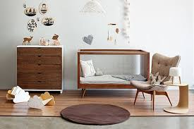 mid century modern nursery furniture all home designs with plan 28