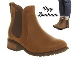 amazon com ugg australia s boots mid calf comfortable chelsea boots