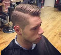 hair cuts all straight hair google awesome light brown side shaved straight side swept hair for men