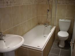 New Bathroom by Renovation And Structural Alterations To A Derelict Property Big
