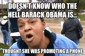 Obama Phone Meme - phone phone
