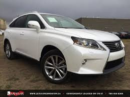 2009 lexus hybrid suv for sale new white 2015 lexus rx 350 awd sportdesign touring package review