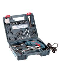 Home Decor Items In India Bosch Gsb 10re Home Tool Kit With 100 Accessories Buy Bosch Gsb