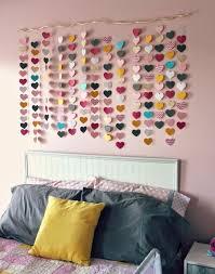 d馗orer les murs de sa chambre 1001 idées tutoriels et idées pour votre diy déco chambre