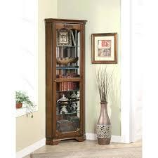 corner curio cabinets for sale curio corner cabinet coaster corner curio cheap corner curio