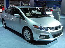 Honda Insight Hybrid Interior Honda Insight Wikipedia