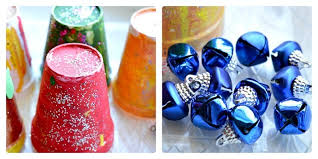 crafts for ornaments with foam cups
