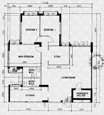 floor plans for admiralty drive hdb details srx property