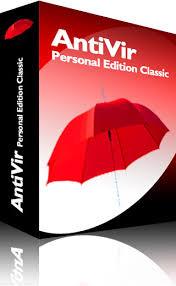 Download Avira AntiVir Personal Edition Classic