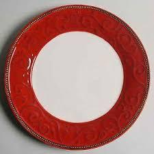 fitz and floyd plate ebay