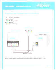carrier air conditioner wiring diagram in image of furnace