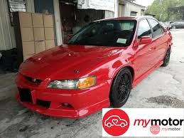 honda cars 2000 2000 honda accord euro r for sale in malaysia for rm19 900 mymotor