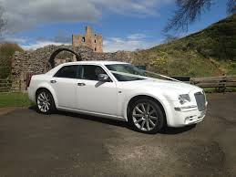 chrysler car 300 chrysler 300c wedding prom chauffeur driven car hire autograph