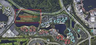 Dvc Map Rumor Disney Vacation Club To Build First Moderate Resort Villas