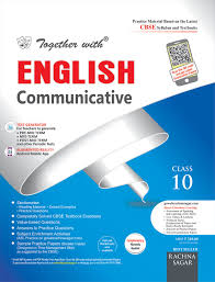 together with english communicative latest cbse practice reading