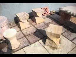 Natural Stone Benches Natural Stone Garden Benches Stone Articles Exporters India