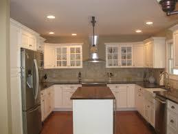 Kitchen Plans With Island Graceful U Shaped Kitchen Plans With Island