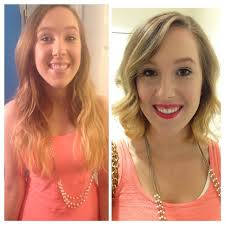 before and after picuters of long to short hair september 2014 closet nerd