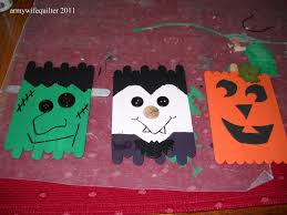 popsicle stick craft crafts different mediums pinterest