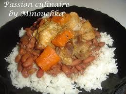 cuisiner le cochon haricots rouges aux queues de cochon cuisine d ailleurs