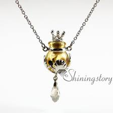 memorial jewelry for ashes wholesale cremation lockets for ashes necklace urn urn keepsake