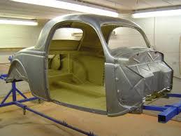 Classic Ford Truck Sheet Metal - custom car fabrication street rod auto parts classic automobile