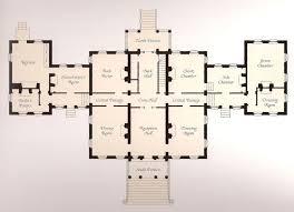 germain boffrand chateau de malgrange plan elevation chateau floor