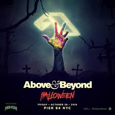 above u0026 beyond halloween u2013 tickets u2013 pier 94 u2013 new york ny