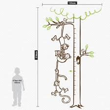 hanging picture height monkeys hanging from tree height chart by wall art