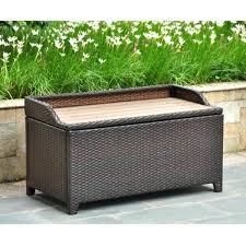 garden bench storage u2013 dominy info