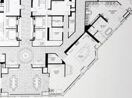 trump penthouse new york let s have a look at the floorplan for that trump penthouse