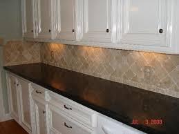 kitchen backsplash travertine tile glamorous 4x4 travertine tile backsplash 83 in trends with 4x4