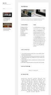 how to build a custom wordpress archive page u2014 smashing magazine
