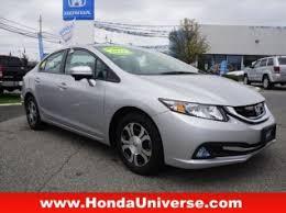 used honda cars nj used honda for sale in parlin nj 5 124 used honda listings in