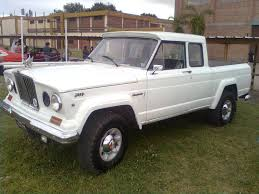 jeep honcho custom file ika jeep gladiator jpg wikimedia commons