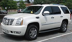 gas mileage for cadillac escalade cadillac escalade
