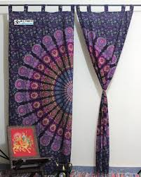 buy full size paradise curtain online at multimatecollection